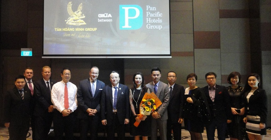pan Pancific Hotels Group